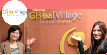 Global Village English Centres (GV)